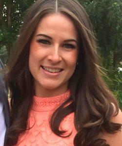 Jade Churchman - Payroll manager